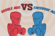 GOOGLE ADS OU FACEBOOK ADS